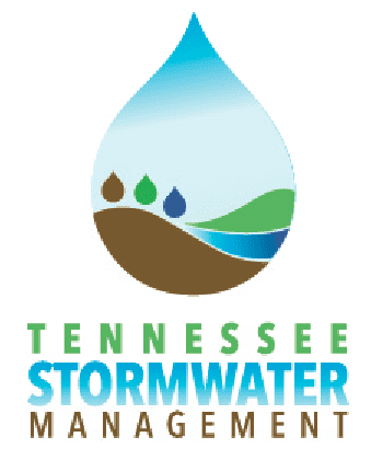 Tennessee Stormwater Management logo