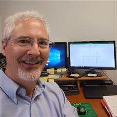 Dr. John Buchanan