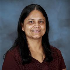 Dr. Sindhu Jagadamma