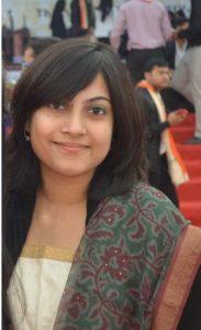 Sreejata Bandopadhyay