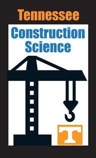 UTK Construction Science Logo